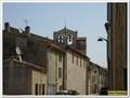 Image for Le clocher de l'église Saint Paul - Saint Paul lez Durance, France