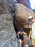 Image for Talus Cave (South Entrance) - Palcines, CA