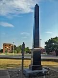 Image for John Tarleton Obelisk - Stephenville, TX
