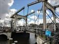 """Image for Brug """"Walter Süskindbrug"""" - Amsterdam, Netherlands"""