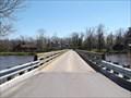 Image for Pont de l'île Morris - Boisbriand, Qc