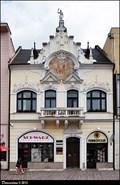 Image for Žobrákov dom / The Beggar's House - Košice (East Slovakia)