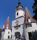 Image for Steiner Tor - Krems a.d. Donau, Austria