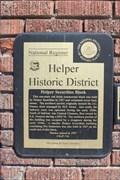 Image for Helper Securities Block - Helper, UT