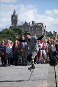 Image for Edinburgh Festival Fringe - Edinburgh, Scotland
