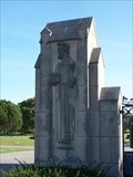 Image for King Tyre - King Solomon - Acacia Cemetery Gates - Birmingham, Michigan