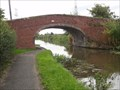 Image for Bridge 139 Over Shropshire Union Canal - Stoak, UK