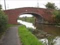 Image for Bridge 139 Over Shropshire Union Canal - Stoak, UK