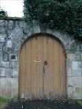 Image for Puerta del Pazo de Eiroás - Ourense, Galicia, España