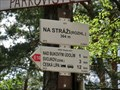 Image for Elevation Sign - Na Strazi.364m