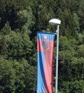 Image for Municipal Flag - Mörel-Filet, VS, Switzerland