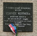 Image for Sgt Zdenek Kothera - Tetín, Czech Republic