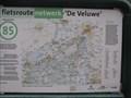 Image for 85 - Leuvenum - NL - fietsroutenetwerk De Veluwe