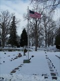 Image for American Legion Veterans Memorial at Lakeview Cemetery - Howell, Michigan