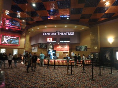 Century Theaters South Point Hotel And Casino Las Vegas Nv Imax Theaters On Waymarking Com