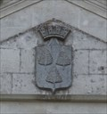 Image for Blason de la Ville de Mortagne au Perche - Mortagne au Perche, France