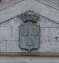 Image for Blason de la Ville de Mortagne au Perche - Mortagne au Perche, France