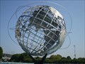 Image for Unisphere 1964 Worlds Fair - NY