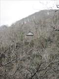 Image for Hut, Devils Bridge, Ceredigion, Wales, UK