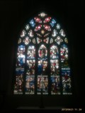 Image for Stained Glass Windows, St Michael & All Angels - Appleby Magna, Swadlincote, Leicestershire