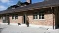 Image for Das Krematorium im KZ Dachau - BY - Germany