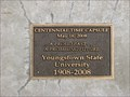Image for Centennial Time Capsule ~ Youngstown State University ~ Youngstown, Ohio