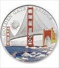 Image for Golden Gate Bridge - San Francisco, CA