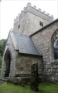 Image for Church of St Brynach - Bell Tower - Nevern, Pembrokeshire, South Wales.