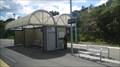 Image for Pukerua Bay station, New Zealand