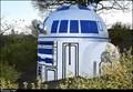 Image for R2-D2 in Folimanka Park (Prague, CZ)