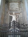 Image for Roman Statue of Constantine, San Giovanni in Laterano - Rome, Italy