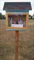 Image for Little Free Library #27713 - Scales Elementary - Murfreesboro TN