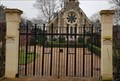 Image for Gates, Former St Mary's church - Braiseworth, Suffolk