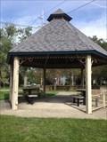 Image for Moran Park Eastside Gazebo - Holland, Michigan