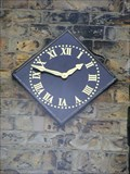 Image for Clock, St Mary's Church, Worsbrough Village, Barnsley.