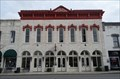 Image for Granbury Opera House - Hood County Courthouse Historic District - Granbury, TX