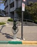 "Image for Dockside Green ""Balance"" Charging Station - Victoria, British Columbia, Canada"