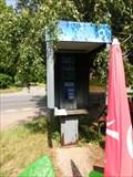 Image for Payphone / Telefonni automat - Hajnice - Horni Zdar, Czech Republic