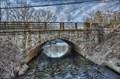 Image for Mendon St Bridge over West River - Uxbridge MA