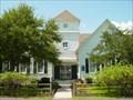 Image for Webster Presbyterian Church - Houston, TX, USA