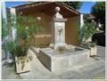 Image for Fontaine Saint Roch - Peyruis, Paca, France