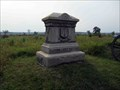 Image for 2nd Battery, Connecticut Artillery Monument - Gettysburg National Military Park Historic District - Gettysburg, PA