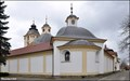 Image for Poutní kostel Panny Marie / Pilgrimage Church of the Virgin Mary (Sepekov, South Bohemia)