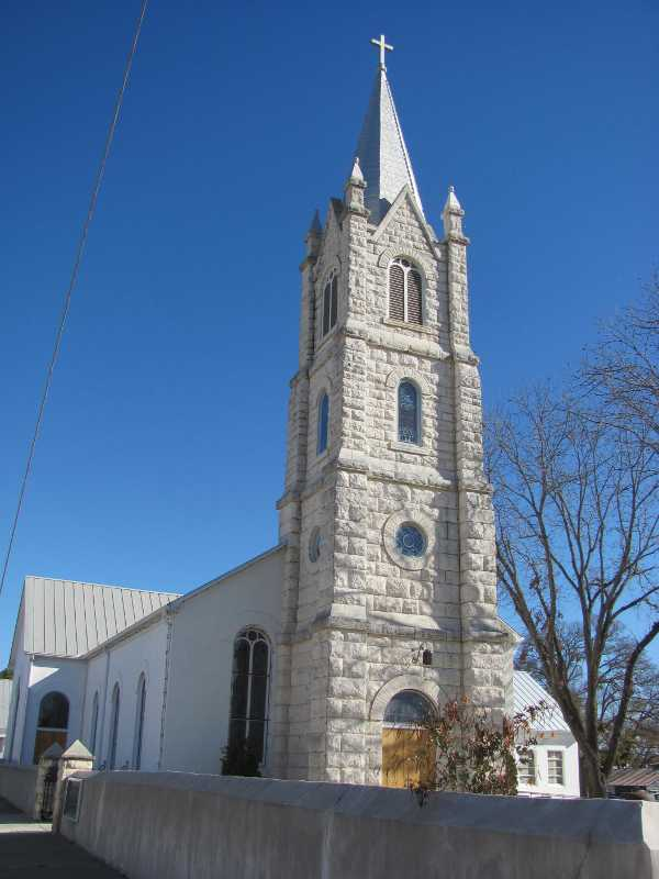 Zion Lutheran Church Podcasts