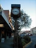 Image for Miller's Clock, Wenatchee, WA