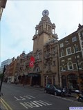 Image for The London Coliseum - St Martin's Lane, London, UK