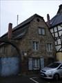 Image for Childhood home - Johann Büchel - Münstermaifeld, RP, Germany