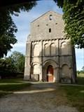 Image for Eglise Saint Vincent - Champmillon, Nouvelle Aquitaine, France