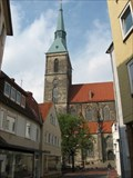 Image for St. Andreaskirche, Hildesheim