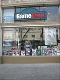 Image for Game Stop - Shattuck - Berkeley, CA